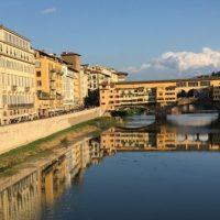 Italy 2018 Travel Statistics