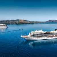 Viking Ocean Cruising: They Do More Than Rivers