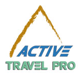Active Travel Pro