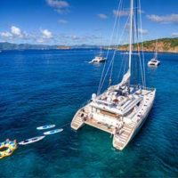 How to Charter a Yacht in the Caribbean