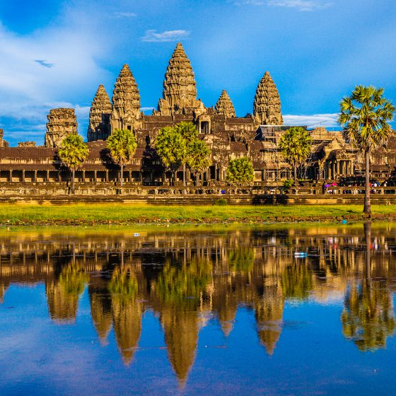 Vietnam and Cambodia:  An Active 10-day Itinerary with G Adventures
