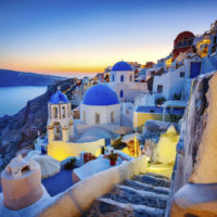 Greek Islands: Cruising with Celestyal Cruises